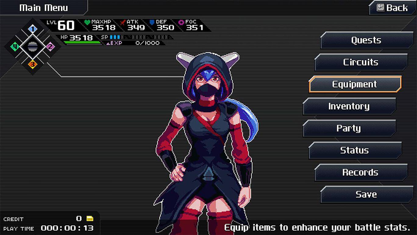 Ninja Skin