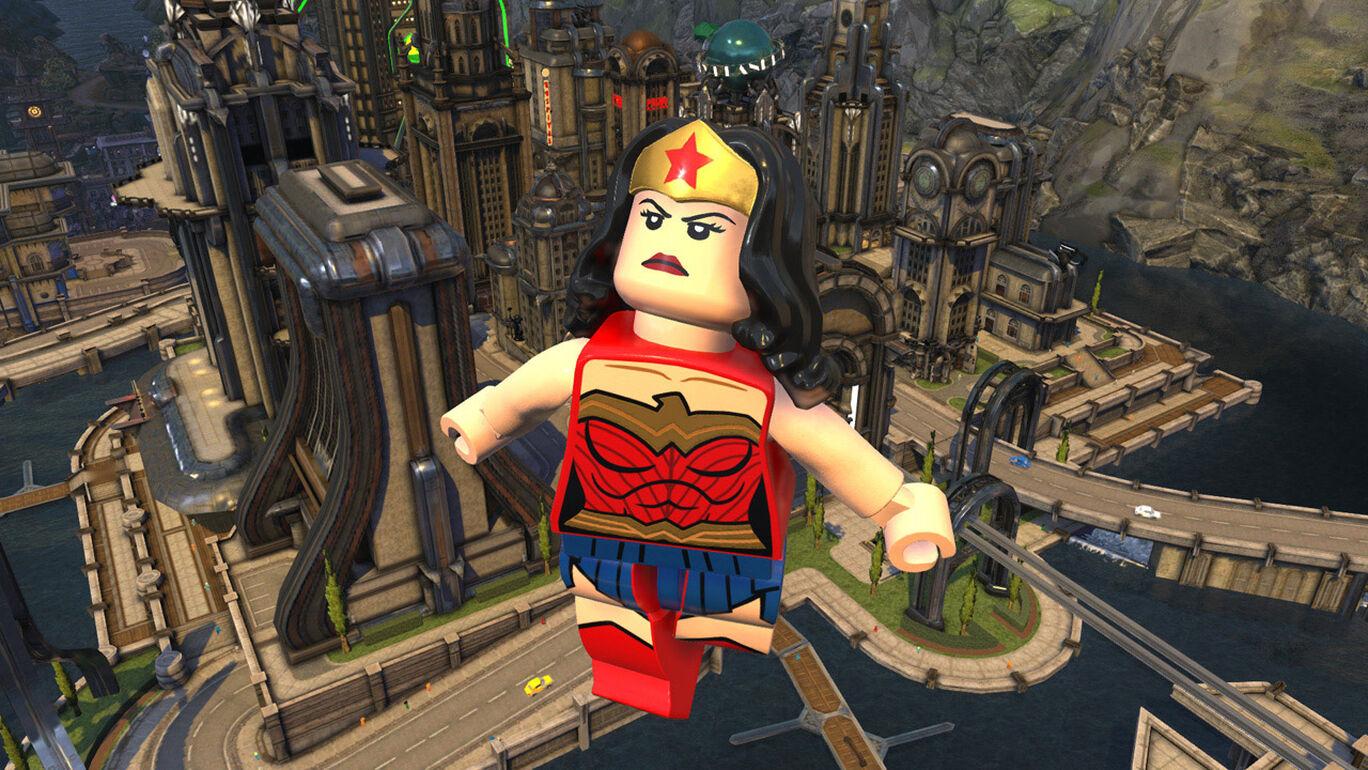 レゴ(R)DC スーパーヴィランズ