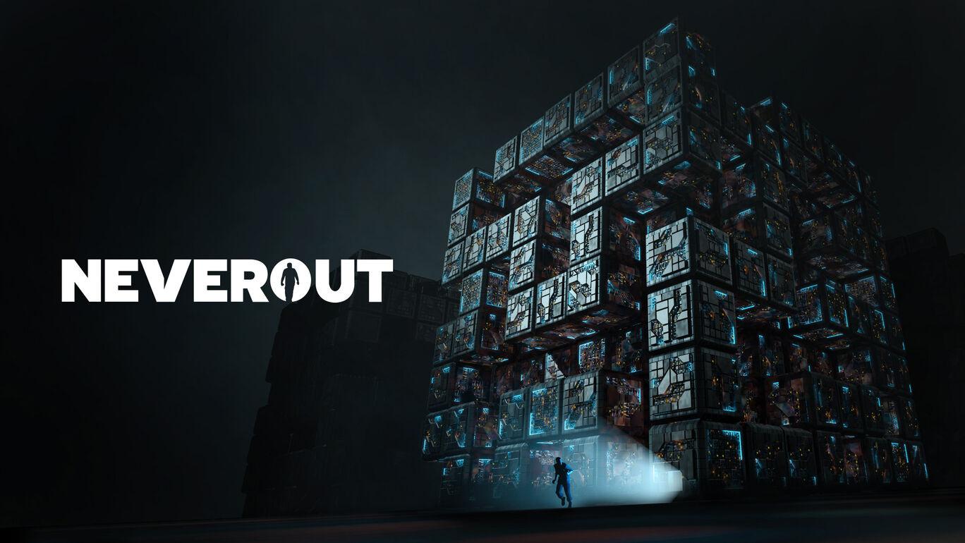 Neverout (ネヴァーアウト)