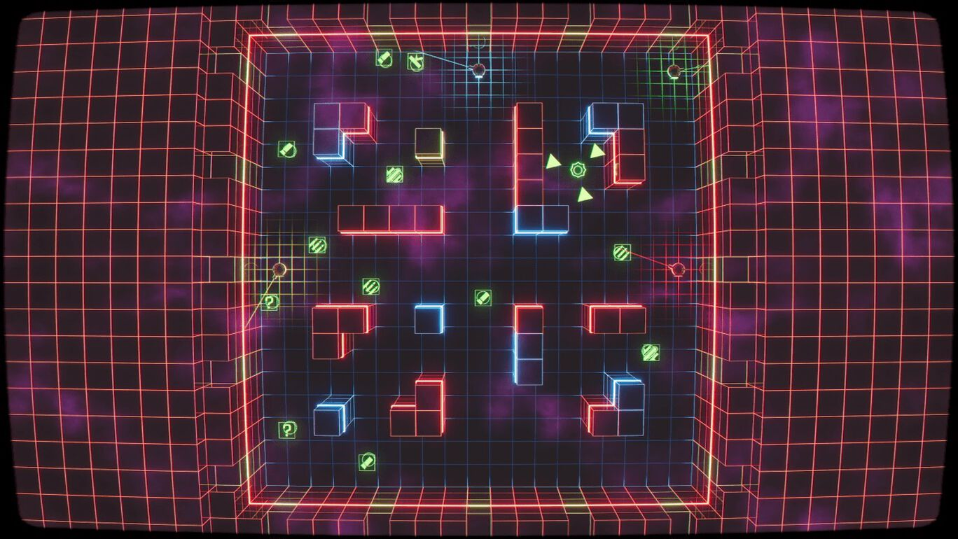 Retrograde Arena - Deathmatch Pack