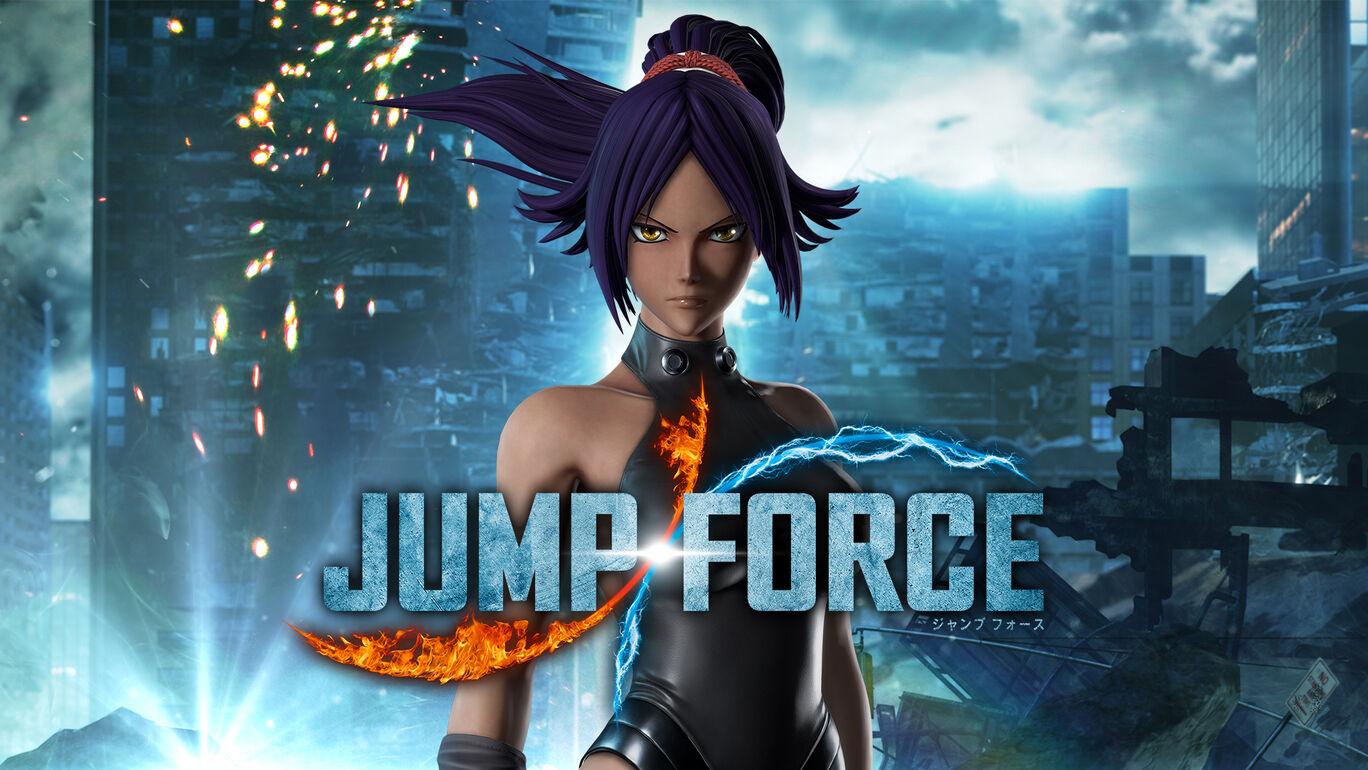 JUMP FORCE キャラクターパック⑬