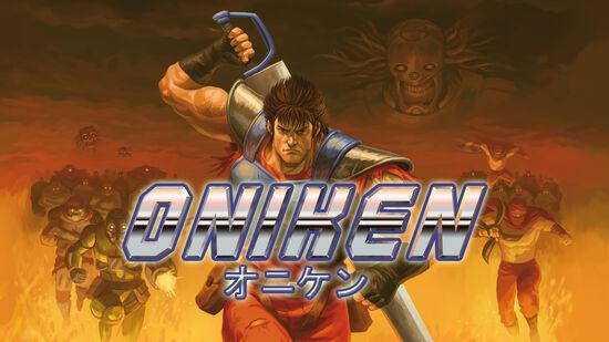 Oniken (オニケン)