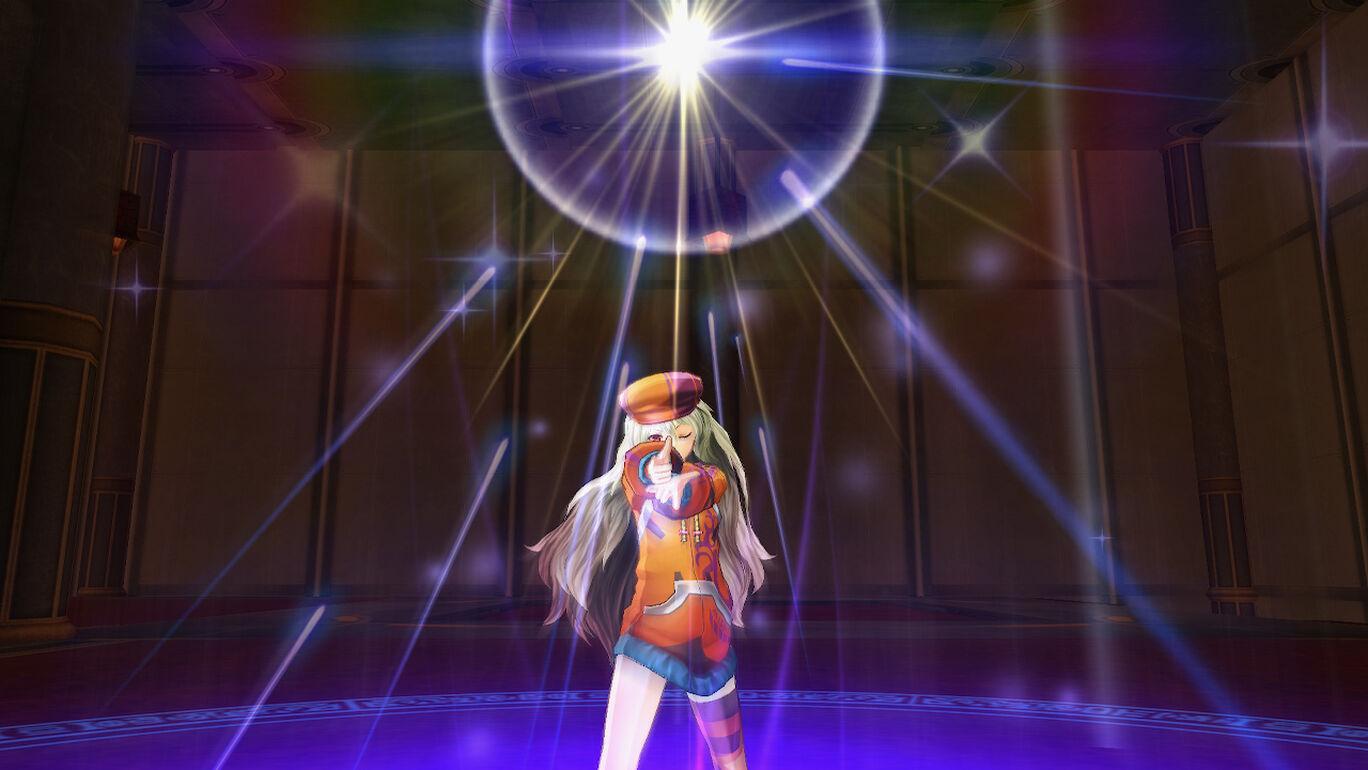 アルノサージュ ~生まれいずる星へ祈る詩~ DX