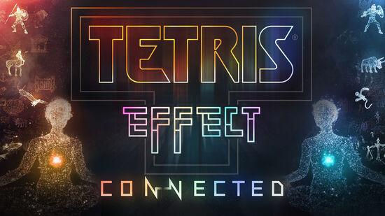 テトリス® エフェクト・コネクテッド