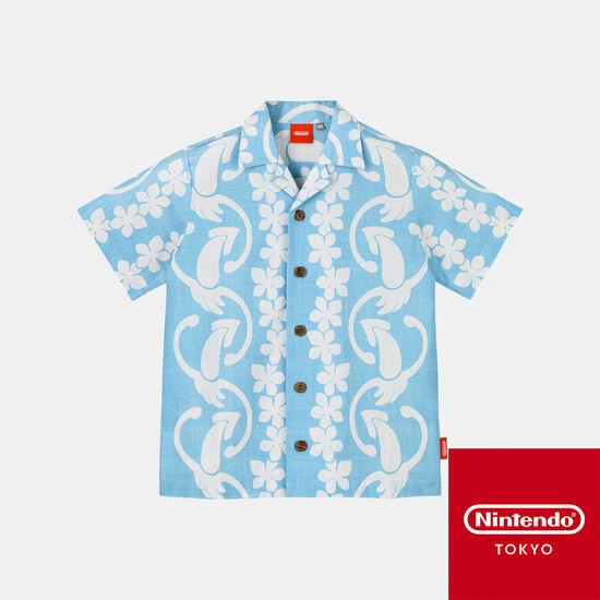 おどるイカアロハ Splatoon【Nintendo TOKYO取り扱い商品】
