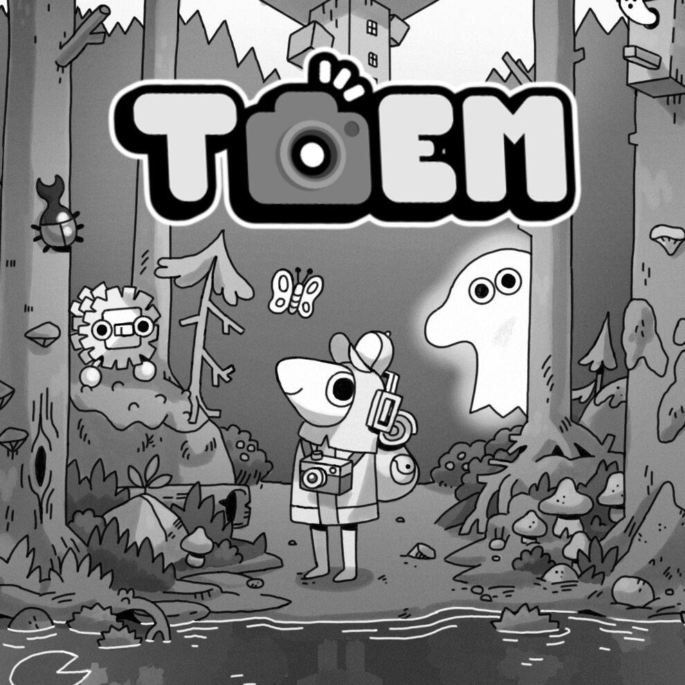 TOEM(トーエム)