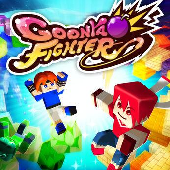 グーニャファイター (Goonya Fighter)