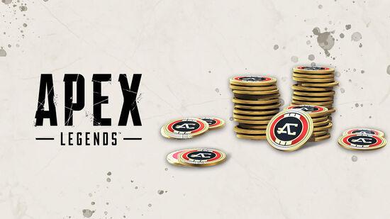 エーペックスレジェンズ -  コイン