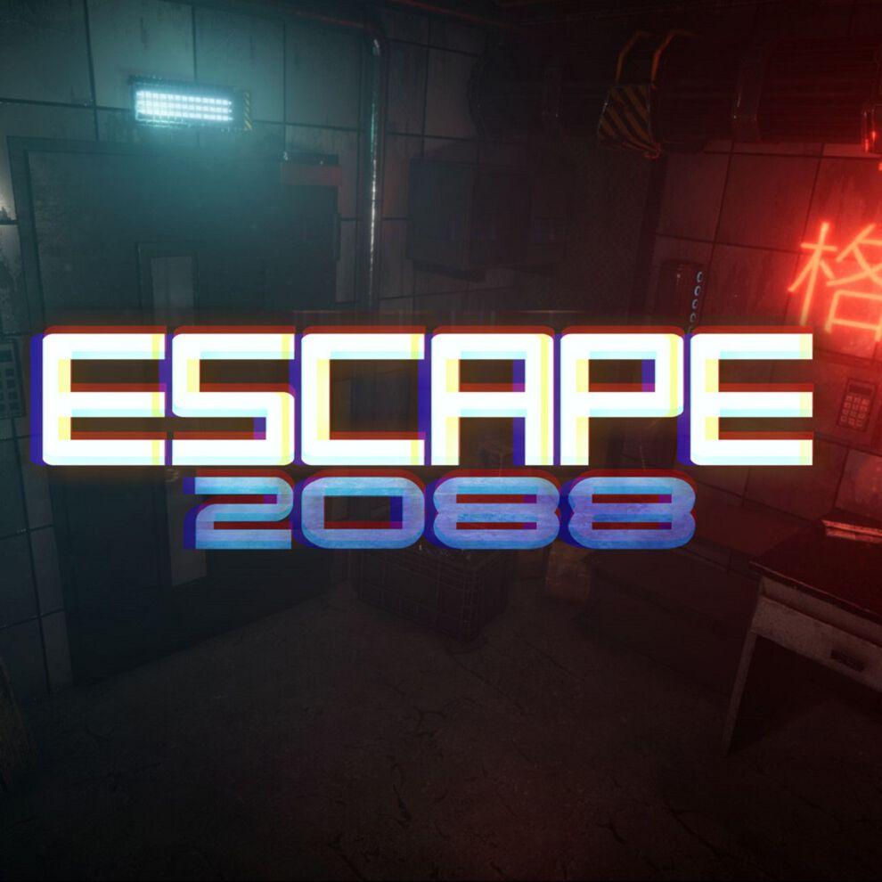 Escape 2088