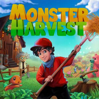 Monster Harvest モンスター・ハーベスト