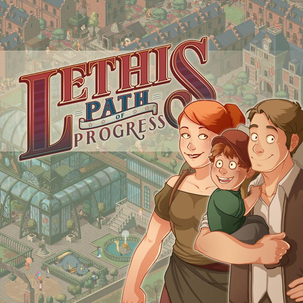 Lethis 繁栄への道