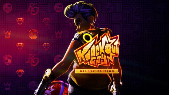 「Knockout City™」デラックス エディション