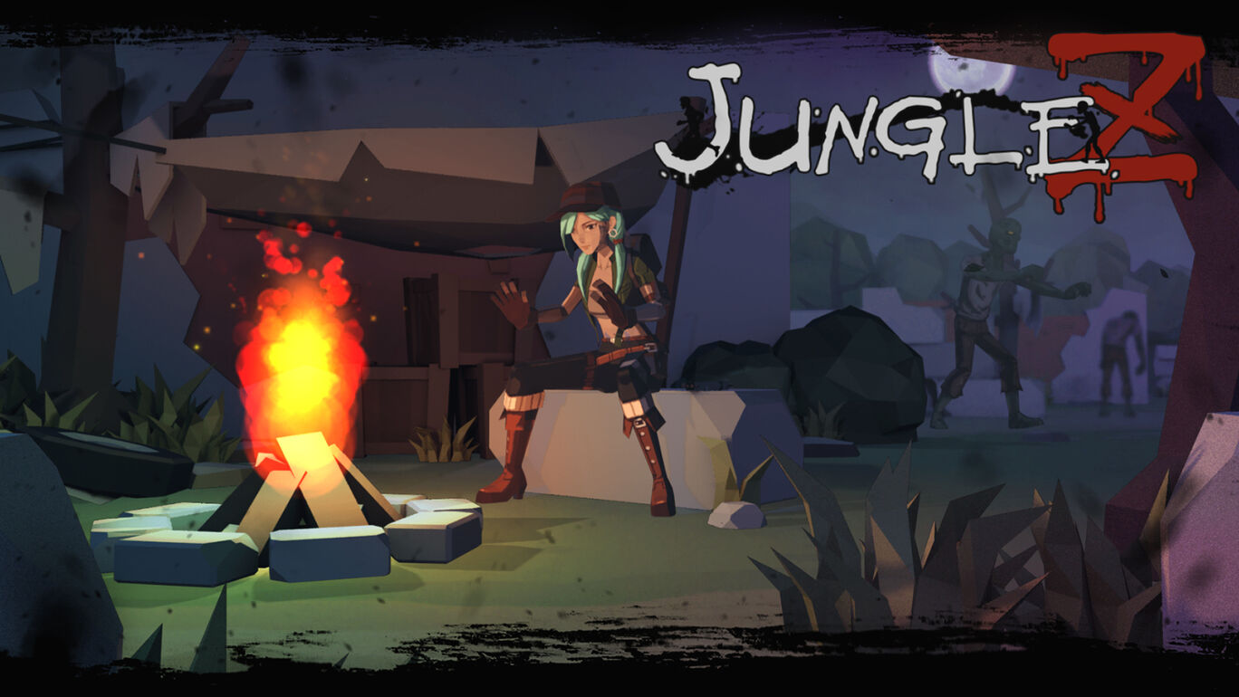 Jungle Z (英語版)