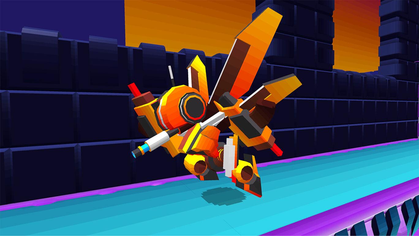 Megabyte Punch メガバイトパンチ