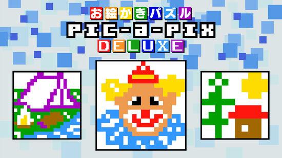 ミックスパズルパック1