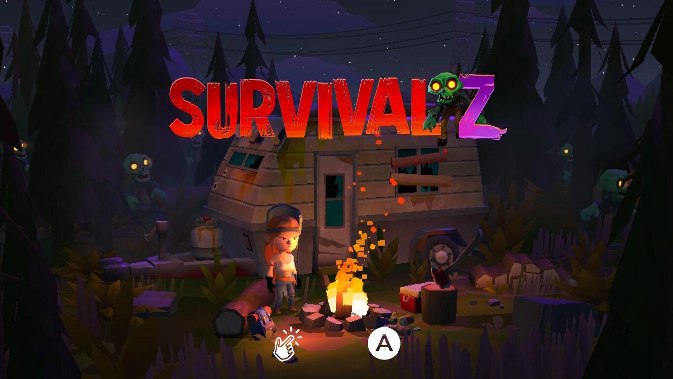 Survival Z