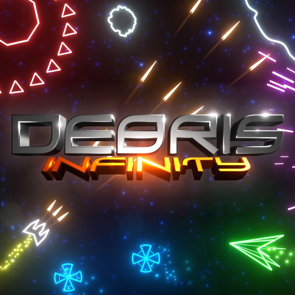 Debris Infinity (デブリ インフィニティ)