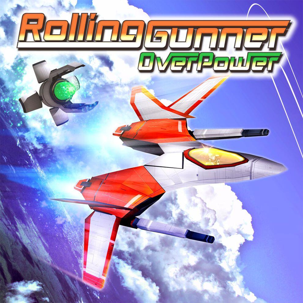 Rolling Gunner(ローリングガンナー)
