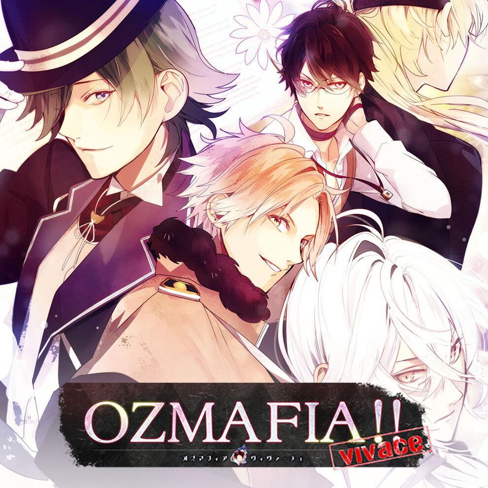OZMAFIA!!-vivace-