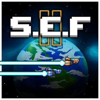 Space Elite Force II