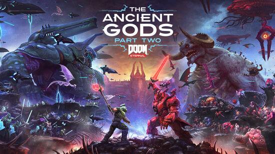 DOOM® Eternal: The Ancient Gods - Part Two