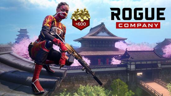 Rogue Company: シーズン3スターターパック