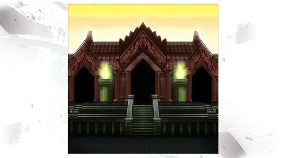 AeternoBlade - Arena Mode (アリーナモード)