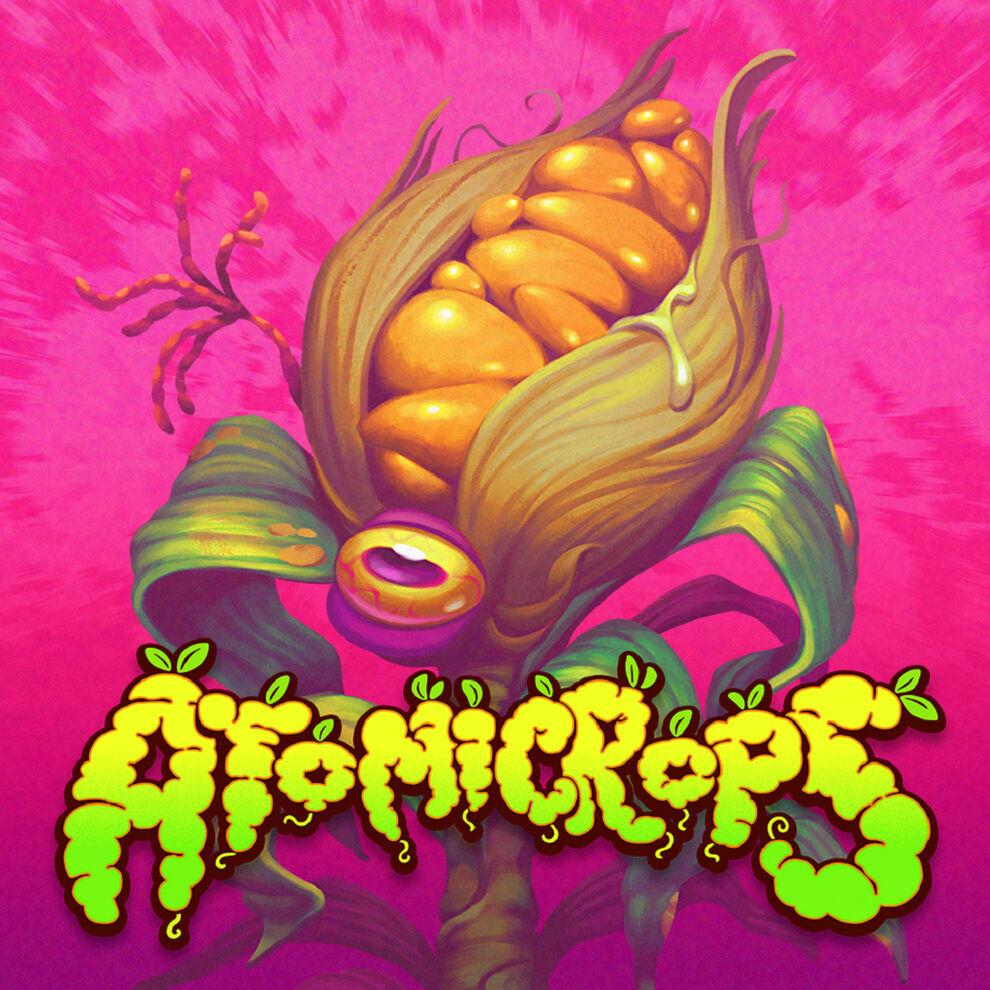アトミクロップス