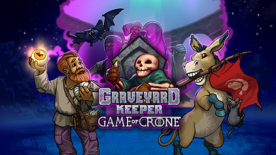 Game of Crone