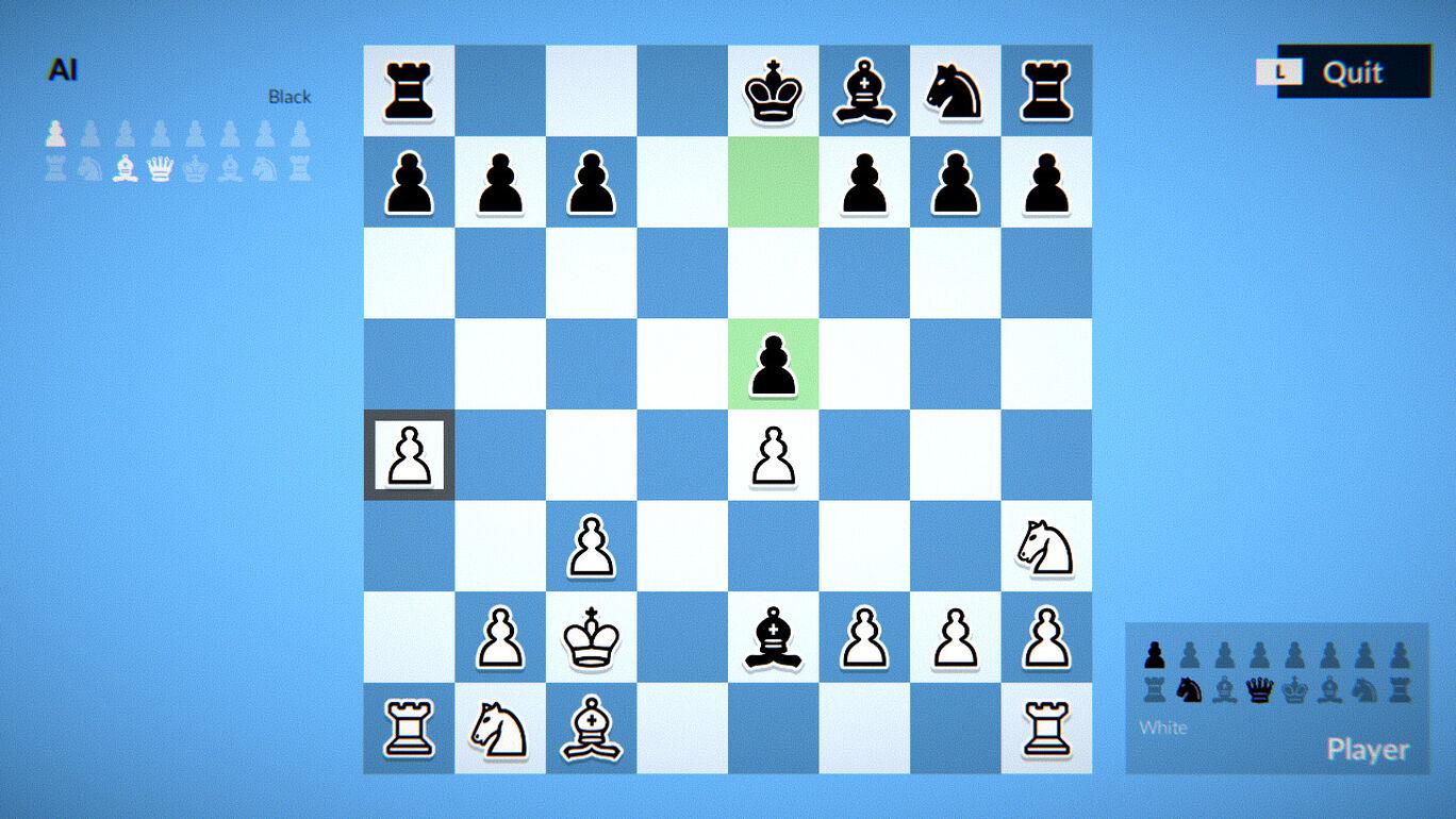 Chess Minimal