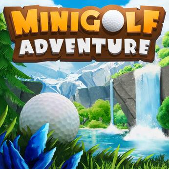 Minigolf Adventure