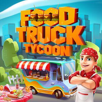 フードトラック・タイクーン (Food Truck Tycoon)