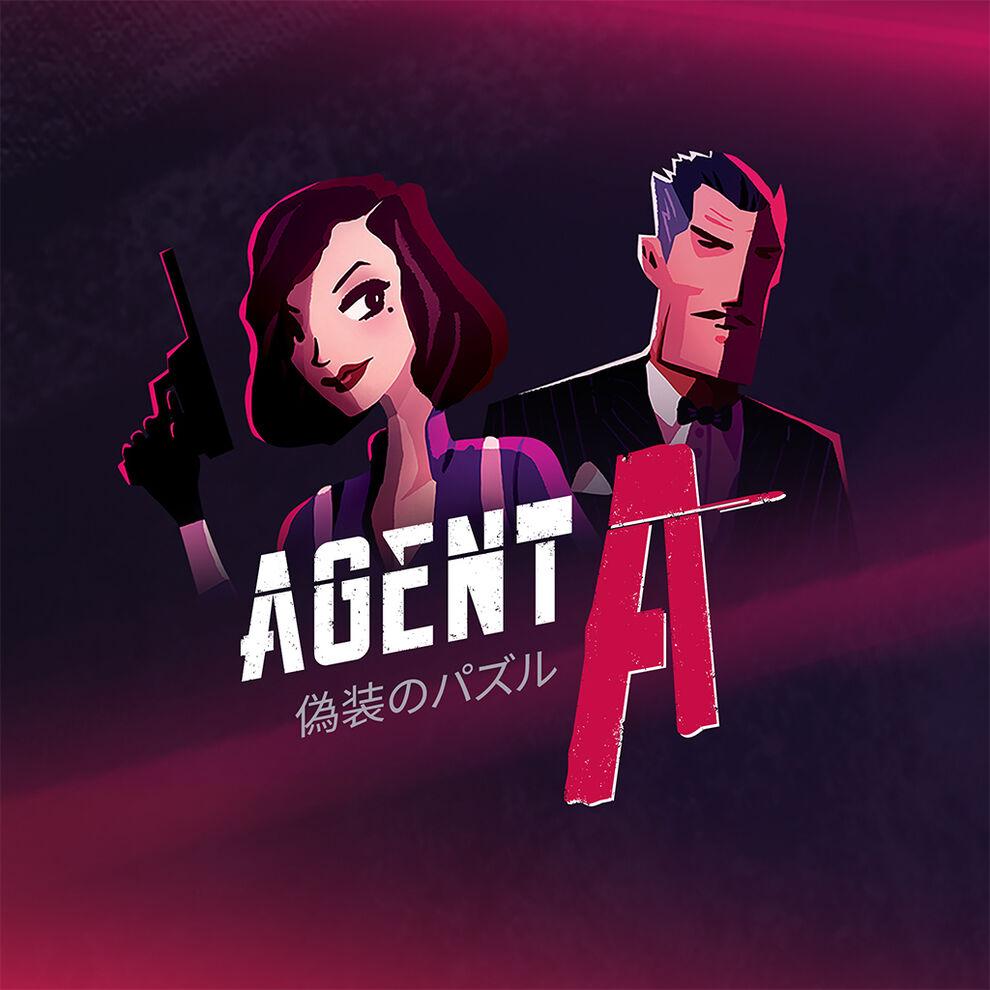 Agent A - 偽装のパズル