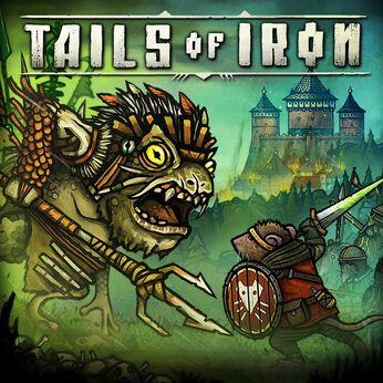 テイルズ・オブ・アイアン Tails of Iron