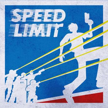 スピードリミット