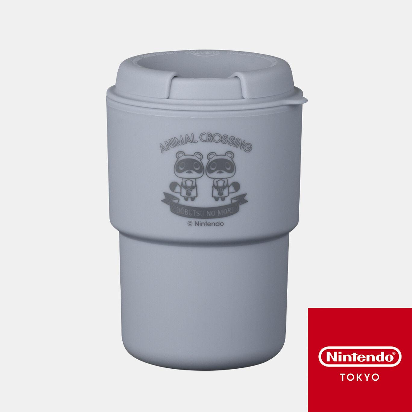 ウォールマグデミタ どうぶつの森 B【Nintendo TOKYO取り扱い商品】