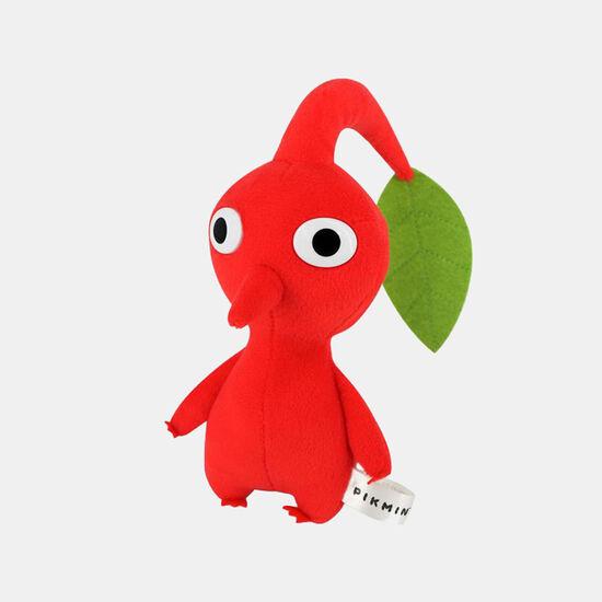 ピクミンぬいぐるみ PK01 赤ピクミン