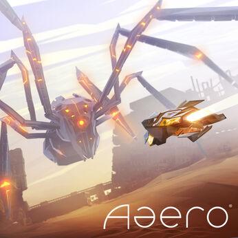 Aaero (エアロ) Complete Edition