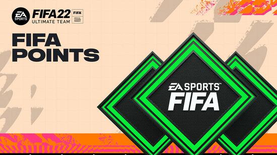 FUT 22 – FIFAポイント