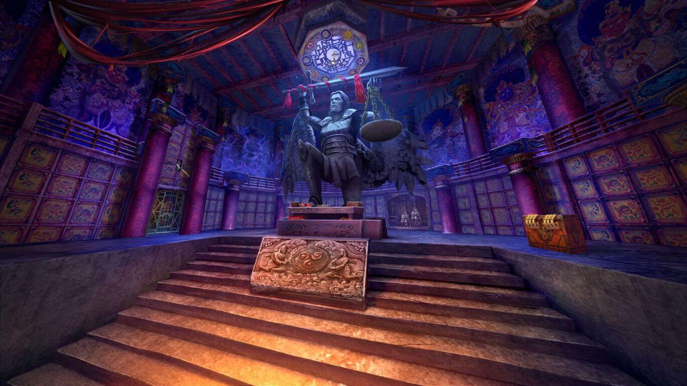 Enigmatis 3: カークハラの影