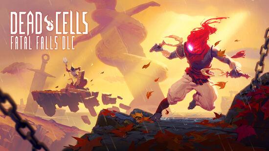 追加コンテンツ「Fatal Falls」