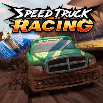 スピード トラック レーシング