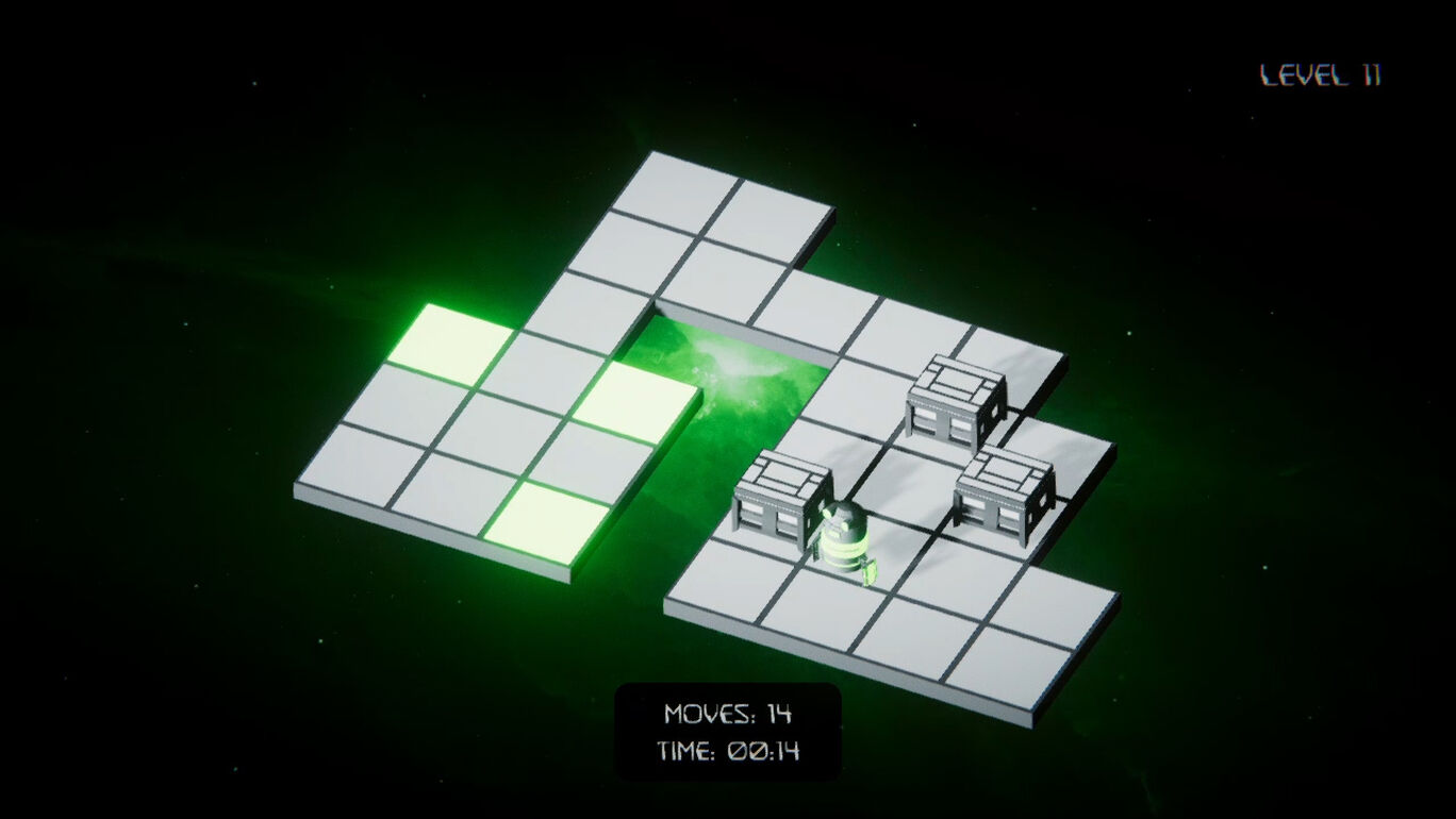 Reason - Casual Puzzle