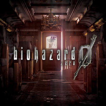 biohazard 0 HD REMASTER