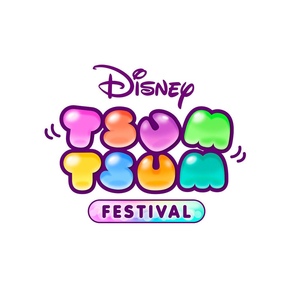 ディズニー ツムツム フェスティバル