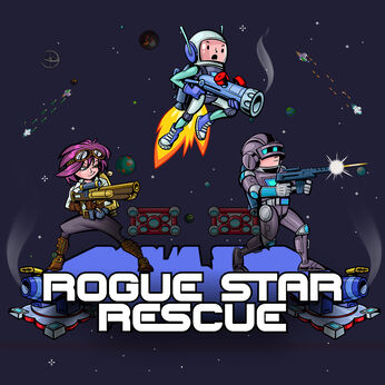 Rogue Star Rescue