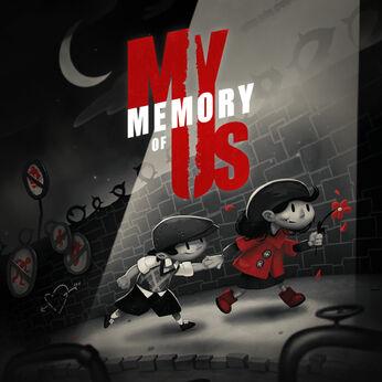 My Memory of Us ~ちいさなオリーブの花たち~