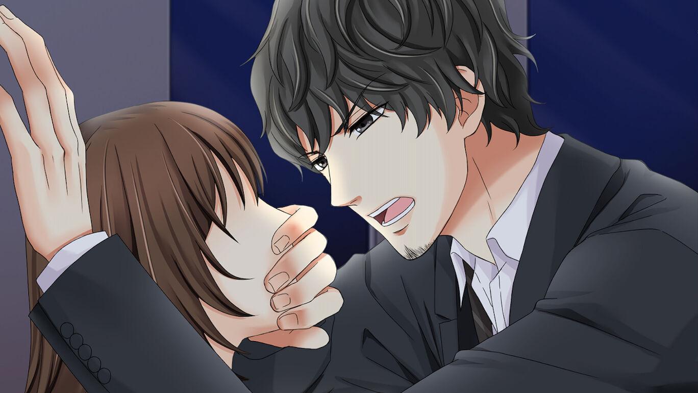 スイートルームで悪戯なキス ダウンロード版 | My Nintendo Store ...
