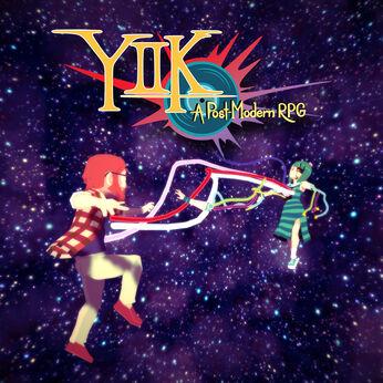 YIIK: ポストモダンRPG