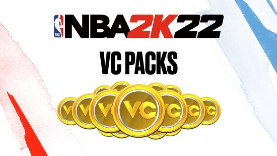 NBA 2K22 VC (ゲーム内通貨)